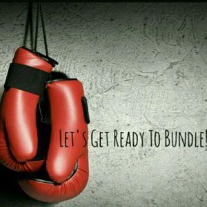 Bundle*Bundle*Bundle. Let's Make A Deal!!!